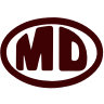 Melcher-Dallas Logo