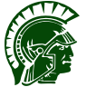Iowa City West Logo