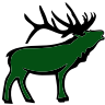 Elk Mountain Logo