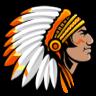 Iroquois/Doland Logo
