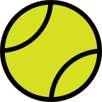 Girls Tennis 2019-20 Logo