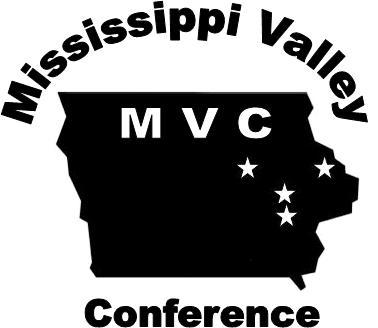 Mississippi Valley Logo