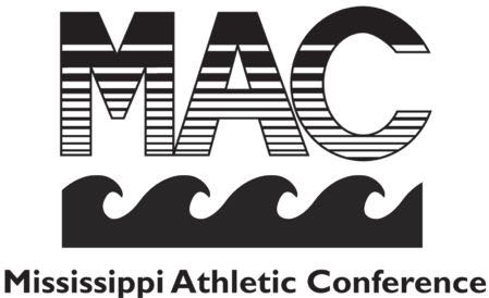 Mississippi Athletic  Logo