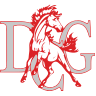 Dallas Center-Grimes Logo