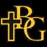 Bishop Garrigan Logo