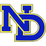 Burlington Notre Dame Logo